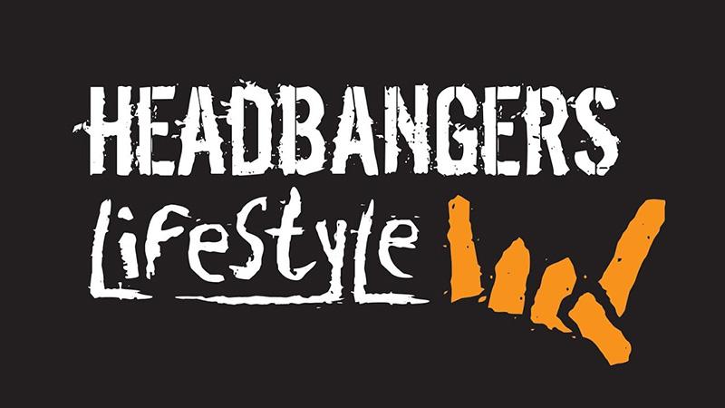 HeadBangers LifeStyle_Logo