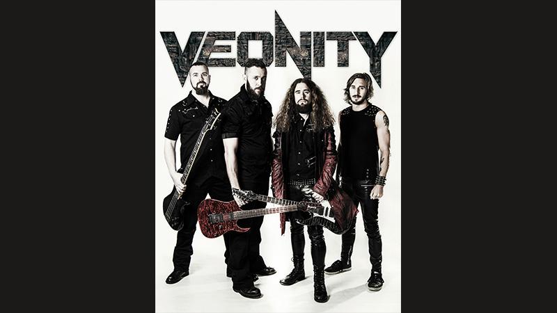 Veonity_Band