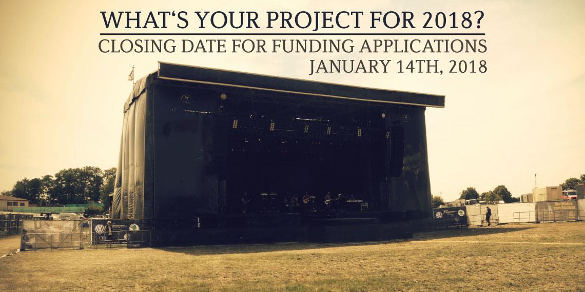 Souls of Rock Foundation_Application_January 2018